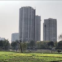 Bán căn hộ 07, 92m2, 3 phòng ngủ, 2wc, NO3A dự án K35 Tân Mai