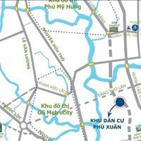 Chính chủ bán đất nền biệt thự khu dân cư Phú Xuân Vạn Phát Hưng
