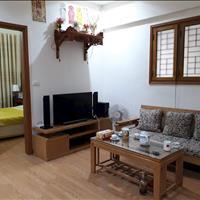 Chỉ hơn 1 tỷ bán căn hộ 2 phòng ngủ chung cư B10A khu đô thị mới Nam Trung Yên
