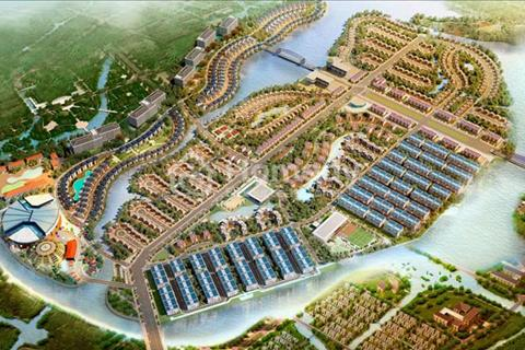 Nhận đặt chỗ giai đoạn 3 dự án Eco Charm Đà Nẵng