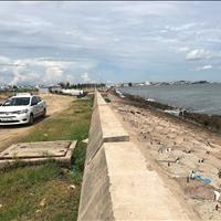 Hai lô góc, mặt tiền biển Phan Thiết, gần Việt Pearl giá rẻ