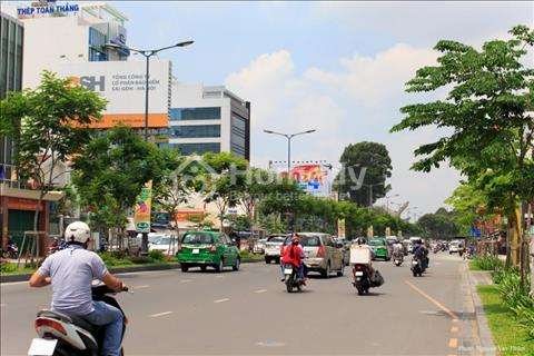 Bán nhà mặt tiền Trường Sơn, phường 2, Tân Bình, 8.8x30m, đang cho ngân hàng thuê