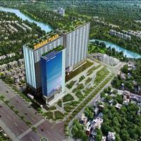 Trả 299 triệu, sở hữu căn hộ mặt tiền ngay ngã tư Bình Phước, view sông 4 mặt, chiết khấu 48 triệu