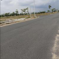 Bán lô đất mặt tiền 10,5m sau lưng Cocobay, diện tích 100m2, giá 9,85 triệu/m2