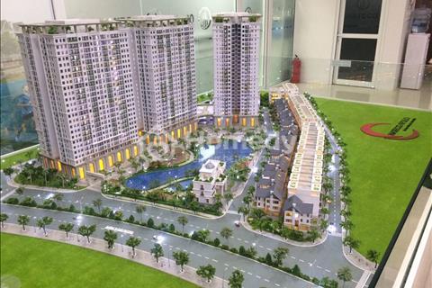 Bán căn hộ 3 phòng ngủ 85m2 đủ đồ Mỹ Đình giá 2 tỷ, chỉ cần đóng 600 triệu là nhận nhà