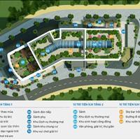 Sunshine Palace liền kề Times City chỉ 2,2tỷ/căn 2 phòng ngủ trả góp 0% lãi suất nhận full nội thất