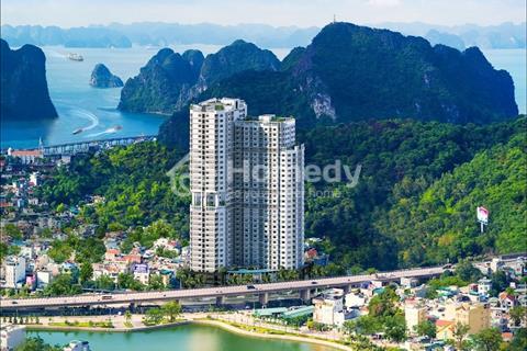 Bán căn hộ siêu đẹp tại Hạ Long, giá vốn 420 triệu, sổ đỏ vĩnh viễn, lợi nhuận hơn 200 triệu/năm