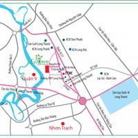 Chính thức ra mắt Eco Town City Long Thành, đất vàng đầu tư, an cư lập nghiệp