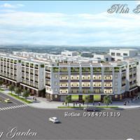 Nhà phố Xuân Phương Garden - mặt đường Quốc Lộ 70 - cơ hội đầu tư tốt nhất tại thời điểm hiện tại