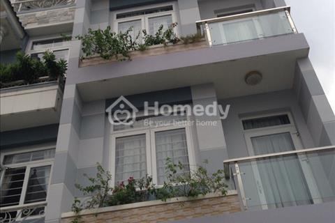 Gấp bán nhà 120m2 đường Nguyễn Thị Thập, Phú Thuận, Quận 7, giá 7,8 tỷ
