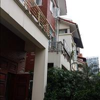 Bán gấp biệt thự Làng Việt Kiều Châu Âu - Mặt phố Nguyễn Văn Lộc, 4 tầng x 165m2, chỉ 28 tỷ
