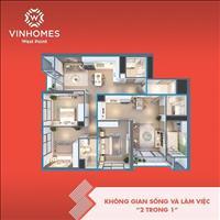 Chỉ từ 580 triệu đầu tư cho thuê lợi nhuận lên đến 10%/năm với căn hộ chung cư mặt phố Phạm Hùng