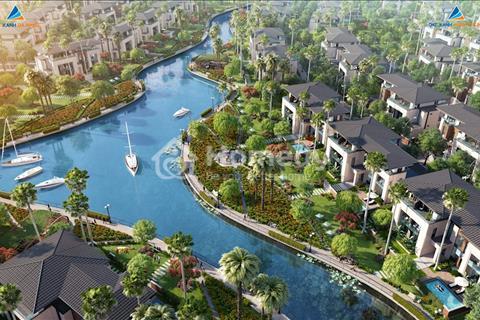 Khu đô thị sầm uất bậc nhất Tây Bắc trong tương lai giá tốt đầu tư tốt Dragon Villas