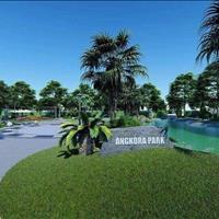 Tăng long angkora park thanh lý lô giá rẻ  nhất dự án