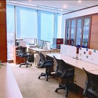 Cho thuê văn phòng tầng 5 tòa Charmvit Tower 117 Trần Duy Hưng