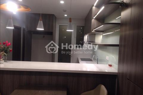Cho thuê căn hộ Seasons Avenue Mỗ Lao, 3 phòng ngủ, 110m2 full nội thất 15tr/tháng miễn phí dịch vụ