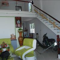 Bán nhà gần vòng xoay An Lạc, Tân Kiên, huyện Bình Chánh giáp ranh Bình Tân