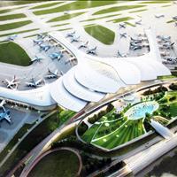Cần bán lô đất mặt tiền QL 51 đối diện chợ mới Long Thành cổng chính đi sân bay tiện kinh doanh