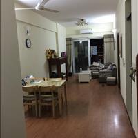 Bán gấp căn hộ CT1B Thông Tấn Xã 83m2, 2 phòng ngủ, nội thất cực đẹp