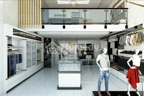 Cần bán gấp căn Shophouse khu vực Trường Chinh, giá rẻ nhất