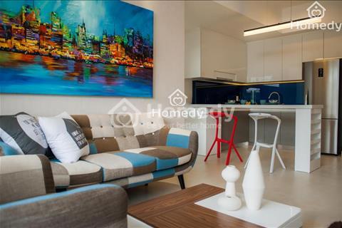 Cho thuê căn hộ Masteri, phường Thảo Điền, quận 2, giá 12 triệu/tháng