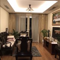 Tôi cần bán gấp căn hộ cao cấp Mandarin Garden - 123 m2