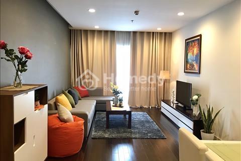 Cho thuê căn hộ chung cư Hong Kong Tower, 127m2, 3PN đầy đủ đồ giá 19 triệu/tháng