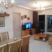 Bán gấp căn hộ Golden Palace 3 phòng ngủ tòa A diện tích 105m2, giá 32 triệu/m2