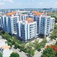 Bán căn hộ Phú An - căn góc - diện tích 71m2 giá 1.35 tỷ, phường Thới An, Quận 12