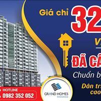 Phân phối độc quyền căn hộ và sàn văn phòng tại chung cư C1 Thành Công, giá chỉ từ 32 triệu/m2