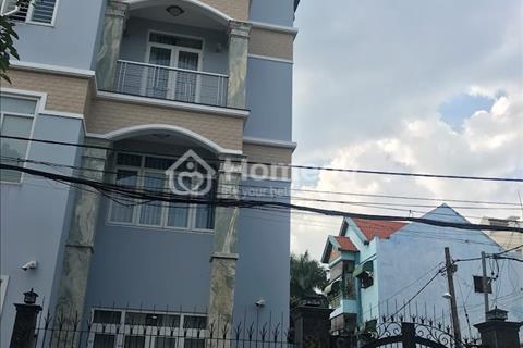 Gom vốn làm ăn bán gấp căn nhà 73m2 mặt tiền Phạm Hùng, Quận 8