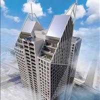 Bán căn 3 phòng ngủ 98m2 tại dự án Tòa tháp Thiên Niên Kỷ Hatay