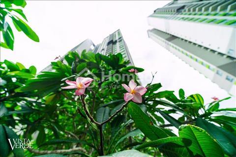 Cho thuê 2 phòng ngủ Vista Verde quận 2 - nội thất đầy đủ - chuẩn sống Singapore, đi quận 1 10 phút
