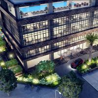 Căn hộ khu Manor giá chỉ 2,6 tỷ, trung tâm sầm uất Mỹ Đình