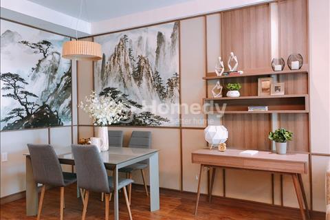 Mua nhà trả góp, chỉ cần có 495 triệu, sở hữu ngay căn hộ 2 phòng ngủ mặt tiền Võ Văn Kiệt