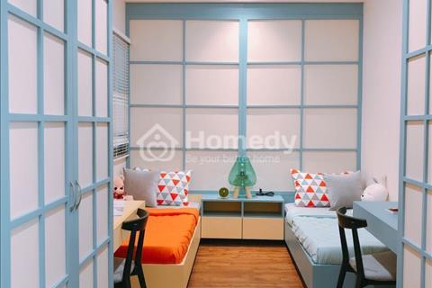 Cơ hội mua được căn hộ mặt tiền Võ Văn Kiệt chỉ cần thanh toán 330 triệu trong năm nay