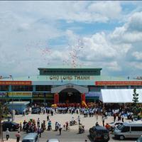 Bán đất chợ mới Long Thành, thổ cư 100%, sang tên công chứng chuyển nhượng ngay