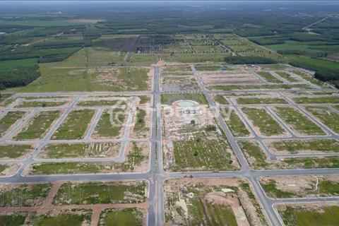 🍀️ Đất nền dự án Mega City 2 TP Nhơn Trạch- Sổ hồng riêng- Đường rộng 13 đến 100m- Giá 700tr
