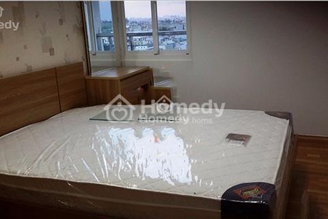 Cho thuê căn hộ cao cấp Sky Center Tân Bình, 2 phòng ngủ, full nội thất