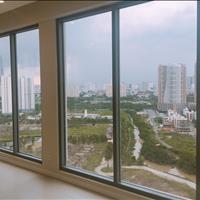 Bán gấp căn hộ 3 phòng ngủ view sông Sài Gòn, tháp Canary Đảo Kim Cương