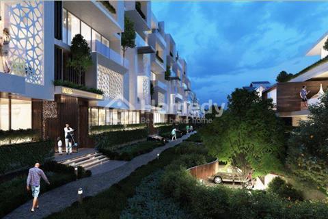 Mở bán 30 lô biệt thự City Villa đầu tiên dự án EverGreen trung tâm Quận 7, chiết khấu 18%