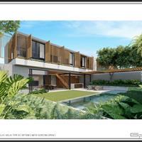 Bán biệt thự vườn, sở hữu lâu dài, tự do ở hoặc cho thuê 125 triệu/tháng, giá 17 tỷ (full nội thất)