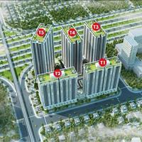 Sở hữu căn hộ 2 phòng ngủ Thăng Long Capital chỉ với 300 triệu, liên hệ hỗ trợ căn tầng đẹp nhất