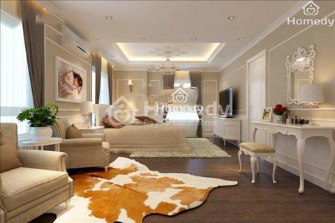 Cho thuê căn hộ Thảo Điền Pearl, diện tích 136m2
