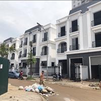Chính chủ bán gấp biệt thự TT4a Tây Nam Linh Đàm, 220m2, 24.5 tỷ