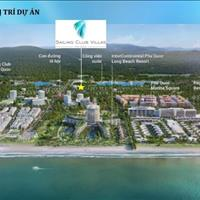 Mở Bán Biệt Thự Sinh Thái 5* Sailing Villas, Vị Trí Tại Khu Phức Hợp Marina, Lợi Nhuận 1,7 tỷ/năm