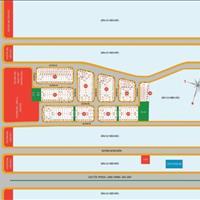 Đất nền nhà phố thương mại Central Mall Long Thành, sở hữu ngay chỉ từ 380 triệu/nền
