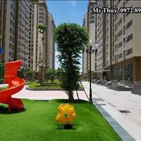 Căn hộ 67m2 cuối cùng tòa V4, 5, lãi suất 0% -  nhận nhà ở ngay, giá chỉ từ 13,5 triệu/m2
