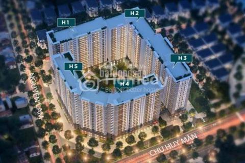 Chính Thức Thu Nhận Hồ Sơ Xét Duyệt Mua Nhà ở Xã Hội Hope Residence Phúc Đồng.