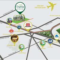 Cộng Hòa Garden - Khu vườn xanh giữa thành phố Hồ Chí Minh